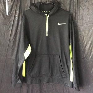Therma - Fit Nike sweatshirt hoodie Sz XXL